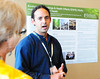 Day 2 - Poster Session : Photographs by Catherine Anstett for the Healthy by Nature Conference