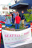 Park(ing) Day Seattle : 3 galleries with 675 photos