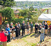 Groundbreaking event!!!    May 11, 2009 : Thank you to Beckey, Toby and Marya for organizing this event!