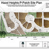 Site Plan and Graphics :