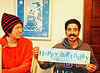Celebrating Amir's birthday 2013 : 