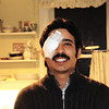 Eye surgery - February 14, 2012 : 