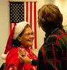 SCIDPDA holiday party 12-13-06 : Seattle Parks holiday party with Seattle Chinatown International District PDA senior program