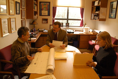 Meetings with elected officials