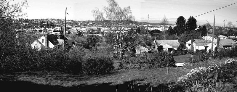 Site panoramas