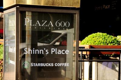 Plaza 600 Building at 600 Stewart Street