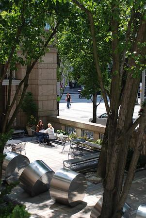Washington Mutual Tower 1201 Third Ave